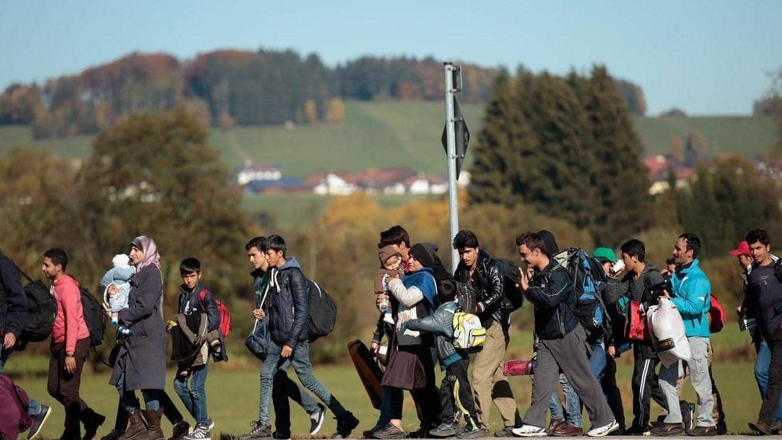 """أوروبا تطالب العراق بتوضيح حول """"إطلاق"""" مسار للهجرة غير الشرعية"""
