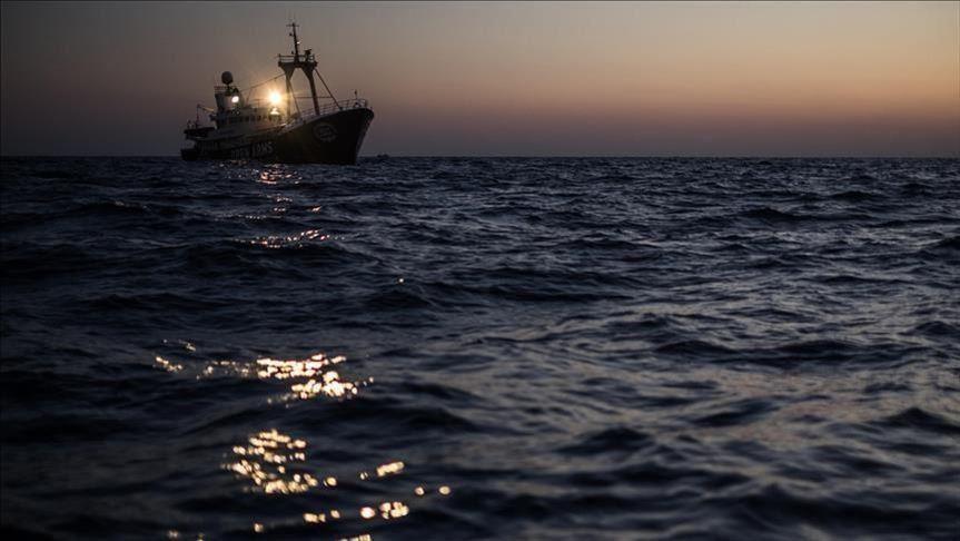 سفينة تجارية تتعرض لهجوم في بحر العرب