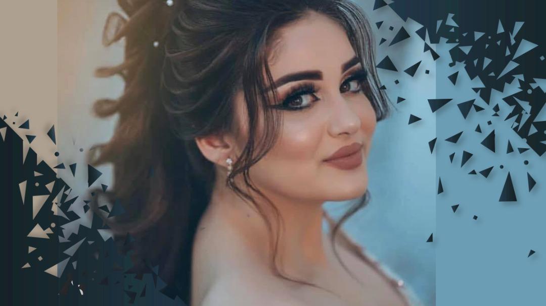 الحسناء ماريا فرهاد ملكة جمال العراق