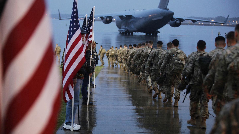 تقرير أمريكي: فلتكن للذكرى.. هذا ما سيحدث بعد انسحاب 2022 من العراق
