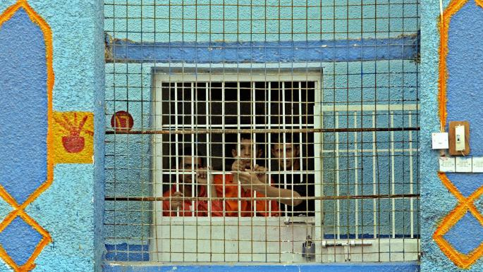 """تشديد الحراسة حول السجون بالعراق .. الغانمي يفصح عن عملية """"كبيرة"""" لتهريب موقوفين"""