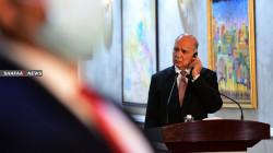 وزير الخارجية: مواقف الفصائل المسلحة لا تخدم الدولة العراقية ونحتاج لحوار للسيطرة عليها