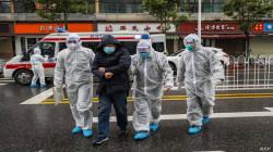 الصين ترصد بؤر تفشٍ جديدة لكورونا