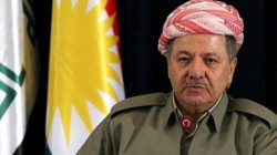 Masoud Barzani's office denies remarks against the parties that withdrew from the elections