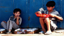 """معيل في العاشرة من عمره.. """"عمالة الأطفال"""" وجه آخر للحرمان في العراق"""