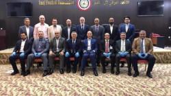 """لجنة نيابية تحسم الجدل حول """"أحقية الترشح"""" لرئاسة اتحاد الكرة العراقي"""