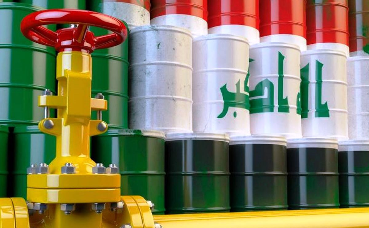 Oil reliance sedating an unimmune Iraq: petroleum accounts for 92% of the state income