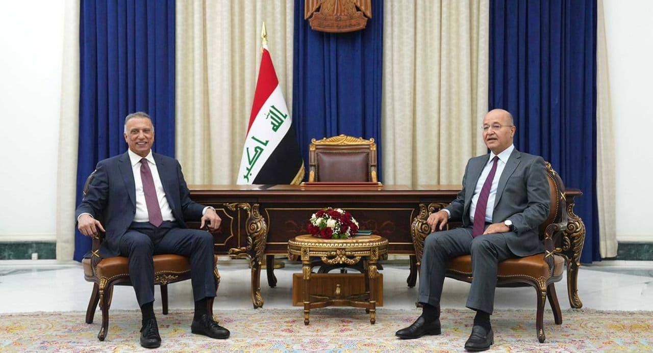 رئيسا الجمهورية والوزراء يؤكدان على تأمين حق الناخبين باختيار ممثليهم
