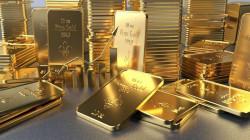 Iraq sold 100 kilograms of gold