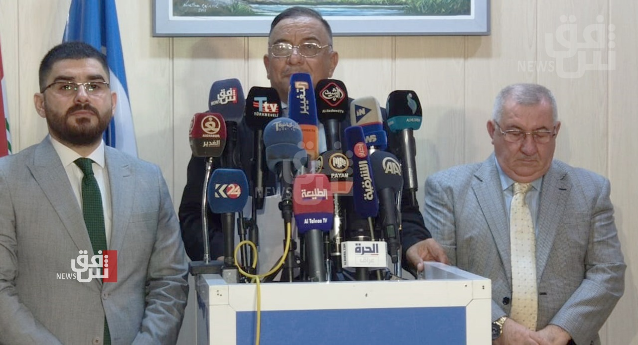 Turkmen Party warns of replicating the 2018 elections scenario, puts forward a proposal for decision-makers in Kirkuk