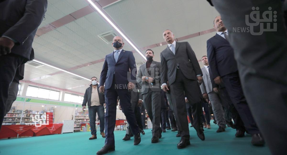 الكاظمي يتحرك لاستضافة قمة إقليمية في بغداد