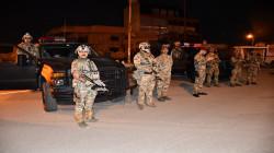 تفجير في خانقين وهجوم مسلح على منزل شيخ قبيلة بديالى