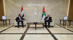 Al-Halboosi arrives in Amman