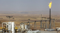 An agreement between Al-Anbar and MoO to explore six potential gas fields