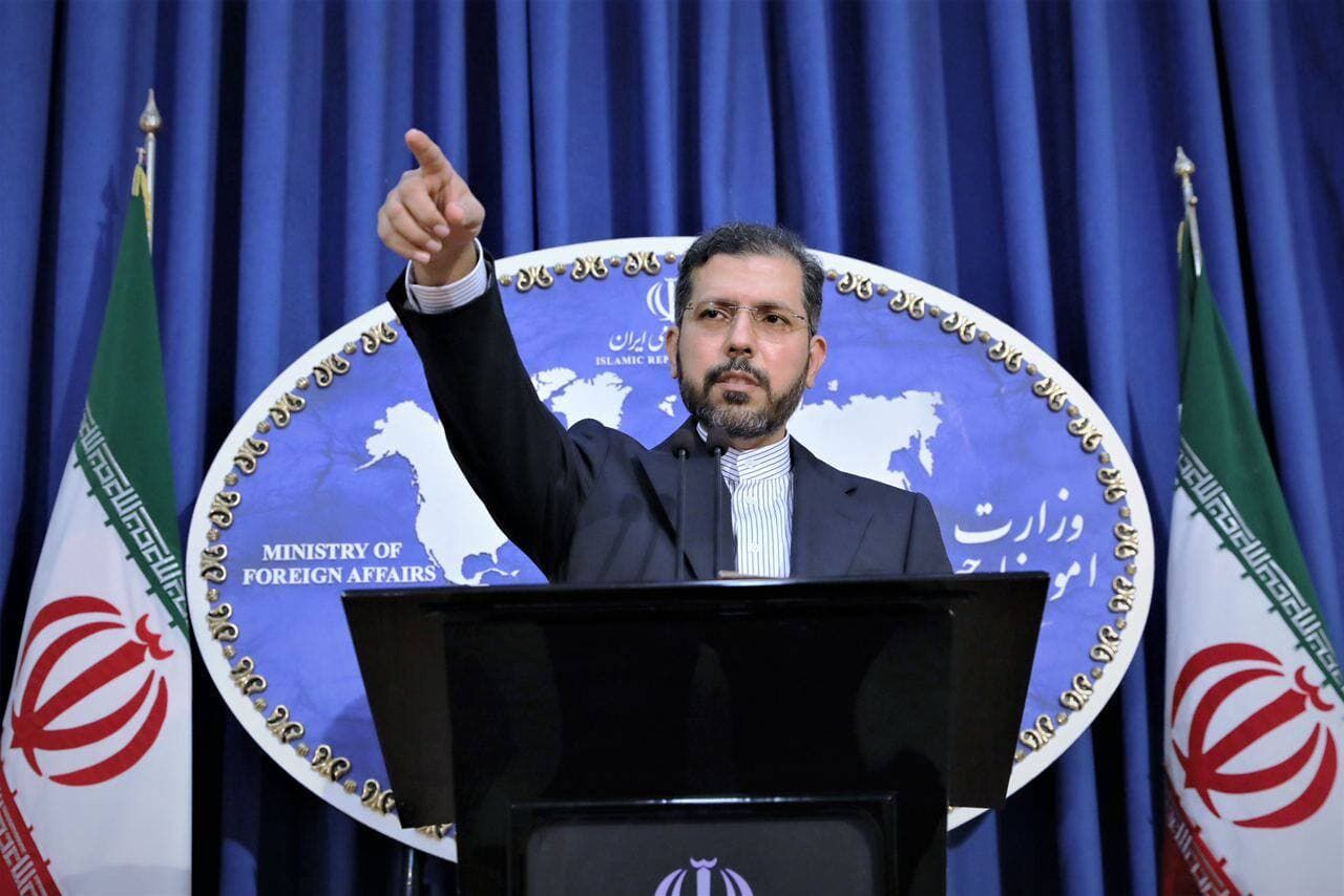 Iran warns of prompt response promptly to any threat against its security