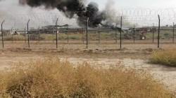 """الدفاع المدني يخمد حريق """"بسماية"""" دون إصابات"""