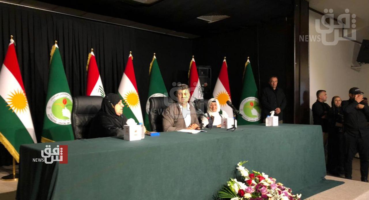 Talabani family feud: Lahur to seek litigation