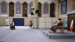 Iran's Supreme Leader endorses Raisi presidency in Tehran ceremony