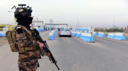 Iraqi intelligence service dismantles a terrorist cell in al-Anbar