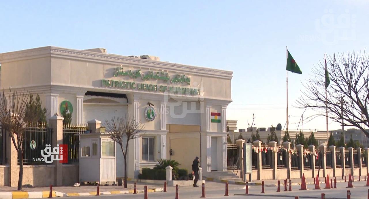 قيادات شيعية تفتح خط بغداد- السليمانية لاحتواء تصادم مسلح بين قيادات الاتحاد الوطني