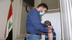 الصحة العراقية توضح بشأن لقاح الأجانب في البلاد