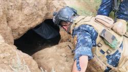 Policeman dies while dismantling an explosive device in Kirkuk