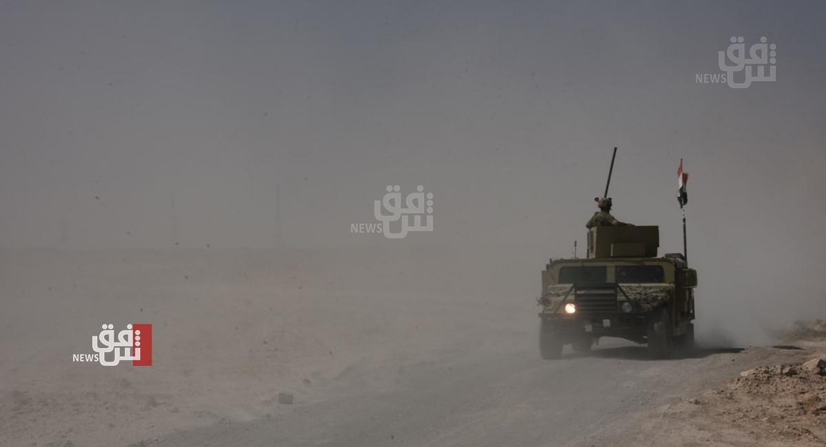 بعد هجوم دامٍ لداعش.. الجيش العراقي ينسحب ثم يعود لمنطقة في كركوك