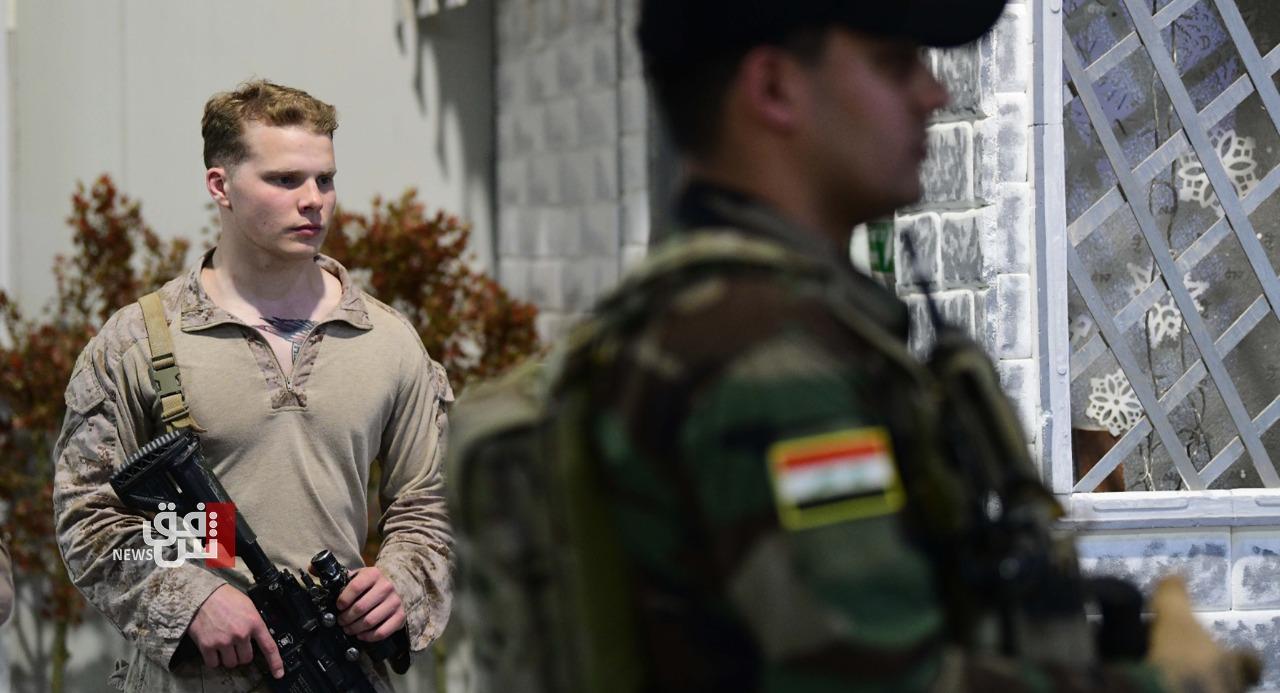 Report: No Matter What Biden Calls U.S. Troops in Iraq, Iran Is Gunning for Them 1628067624398