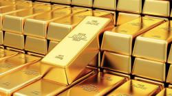 تراجع باسعار الذهب مع ثبات الدولار