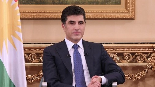 Kurdistan's President heads to Tehran to participate in Raisi's inauguration
