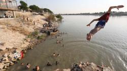 ناوچەیگ عراقی هالە ناو گەرمترین ناوچەیل جهان