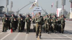 Iraqi Minister of Defense's son appointed asa PMF Commander