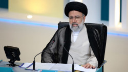 Raisi in his inauguration speech: hands extended to neighbors, striking oppression everywhere