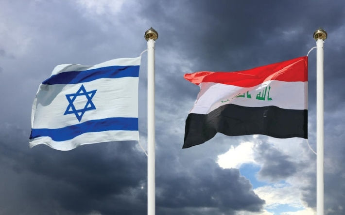 Report: Israel in contact with most Arab countries, including Iraq 1628191517228