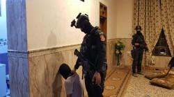 CTS arrest six ISIS terrorists in al-Anbar and Saladin