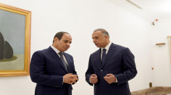 Iraqi Defense Minister conveys a letter from PM al-Kadhimi to the Egyptian President