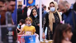 العراق يواصل انخفاض الاصابات بكورونا والوفيات تستقر