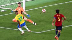 أولمبياد طوكيو.. البرازيل يتوج بذهبية كرة القدم بإسقاط إسبانيا