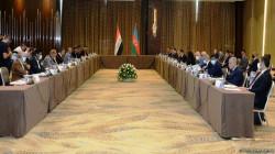 وفد عراقي في أذربيجان.. حجم التبادل التجاري بين بغداد وباكو ازداد بنسبة 30%