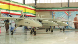 Iran's Drones Are Transforming The Middle East: Book Excerpt