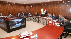 وزير النفط العراقي يبدي استعداده لمعالجة المشاكل العالقة مع الإقليم بالحوار