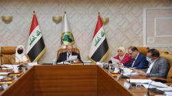 Iraqi MoF meets to prepare for the medium term 2022-2024 general budget strategy