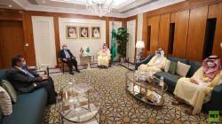 PM al-Kadhimi invites King Salman bin Abdulaziz to participate in the soon-to-be-held summit in Baghdad