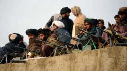 """""""طالبان"""" تسيطر على عواصم خمس ولايات في أفغانستان"""
