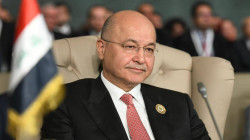 Iraqi President support holding the elections on time, Source says