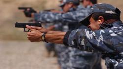 إصابة مدني بهجوم لداعش على نقطة أمنية في ديالى