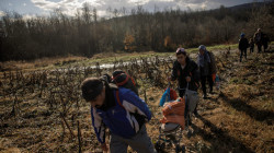 3000 migrants of 37 nationalities are stranded at the borders between Lithuania and Belarus