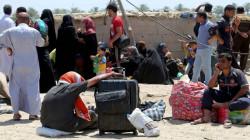 أسر أنبارية تستغيث لإنقاذها من براثن الفقر: نريد لقمة العيش