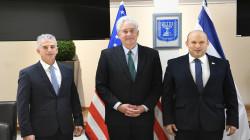 محادثات أمريكية-إسرائيلية في تل أبيل تركز على إيران