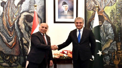 Iraq to activate the work of the joint committee with Pakistan